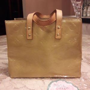 💯Authentic Louis Vuitton Vernis Patten leather